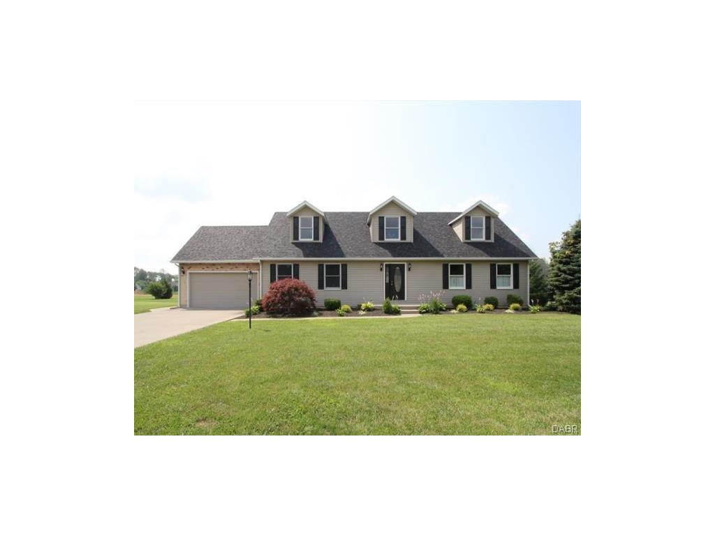6236 Otter Creek Dr Middletown, OH