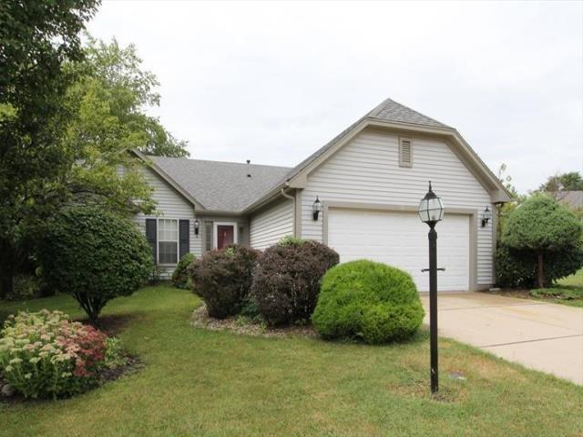 6553 Sandyhill Dr Centerville, OH