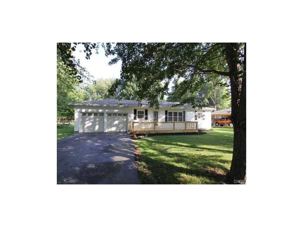 5540 Maple Grove Rd Blanchester, OH
