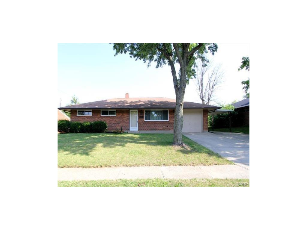 5633 Bergan Dr Huber Heights, OH