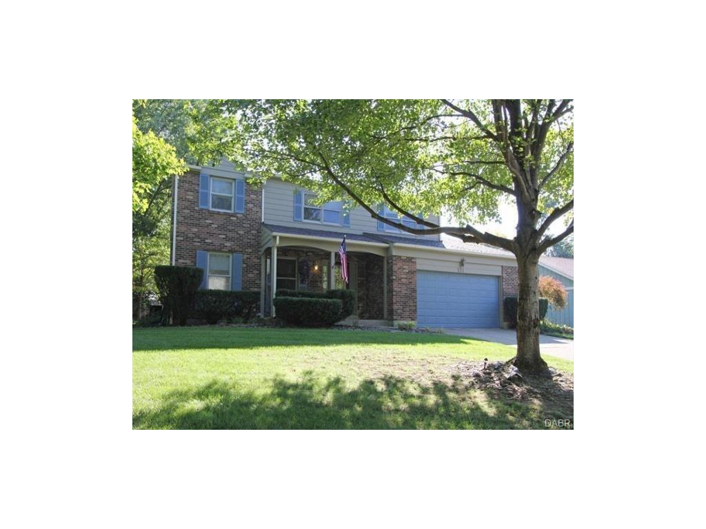 221 Edith Dr Middletown, OH