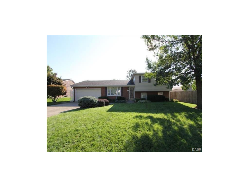 1709 Rayview St Middletown, OH