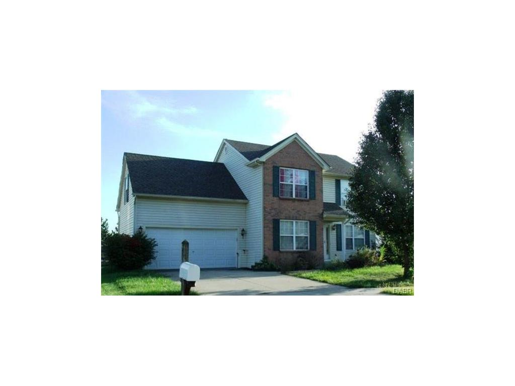 959 Weeping Willow Ln Maineville, OH