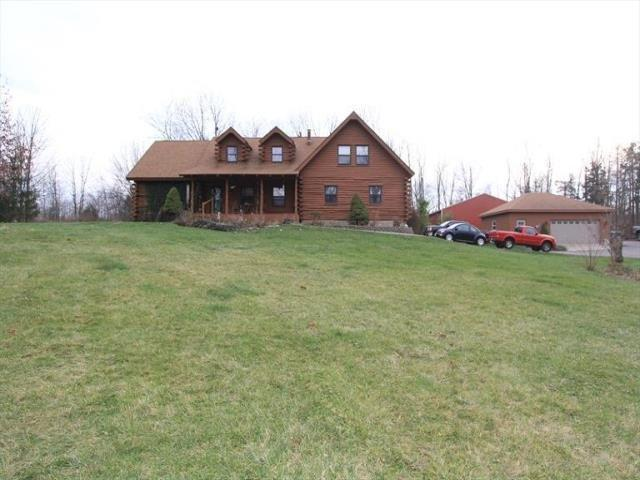 7230 Shull Rd Huber Heights, OH