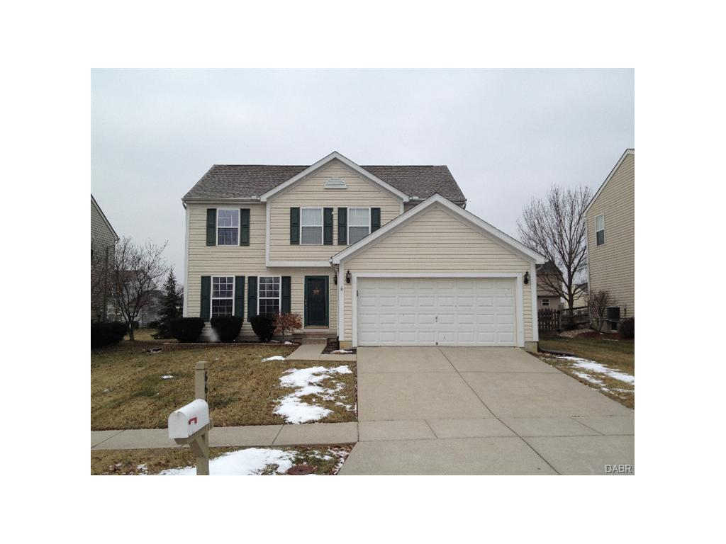 6615 Water Lily Ln Maineville, OH