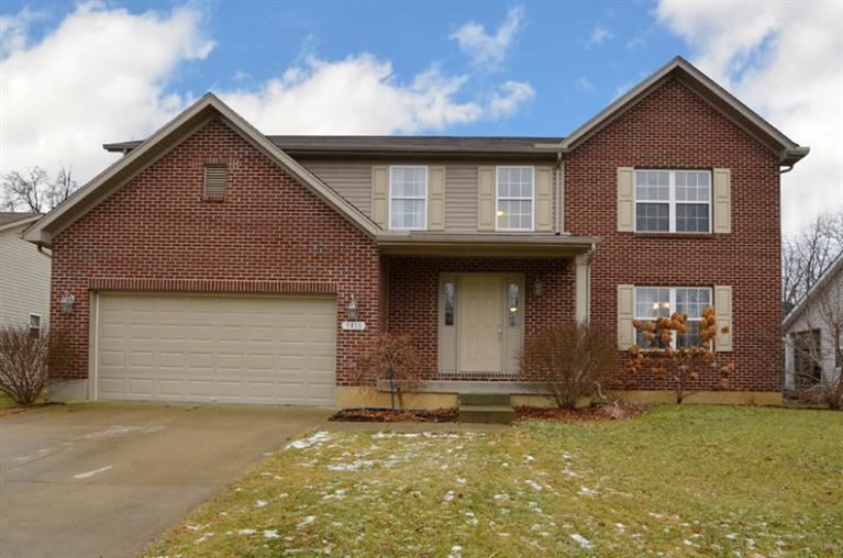 7416 Wethersfield Dr Maineville, OH