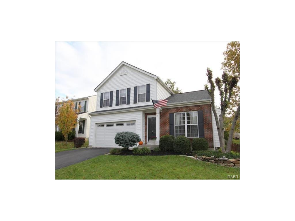 524 Weeping Willow Ln Maineville, OH