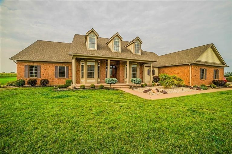 5245 Horseshoe Bend Rd Troy, OH