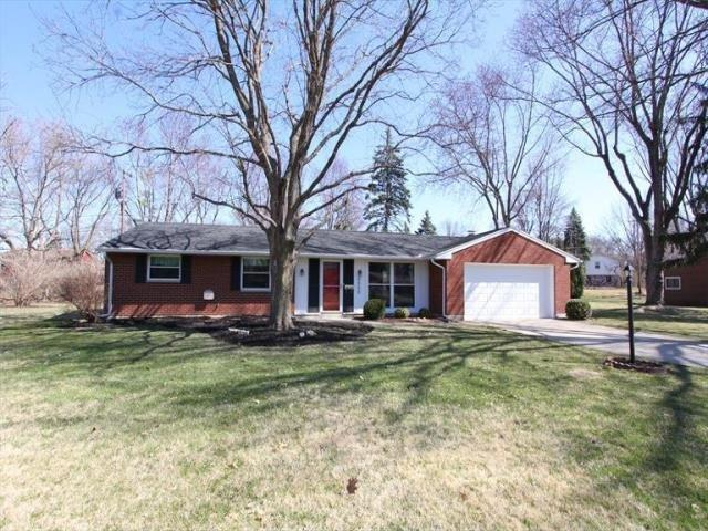 2555 Walford Dr Centerville, OH