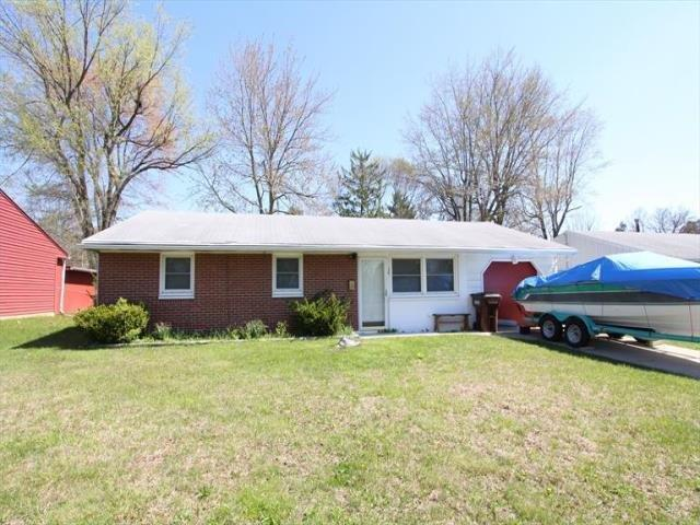 38 Carma Dr Trotwood, OH