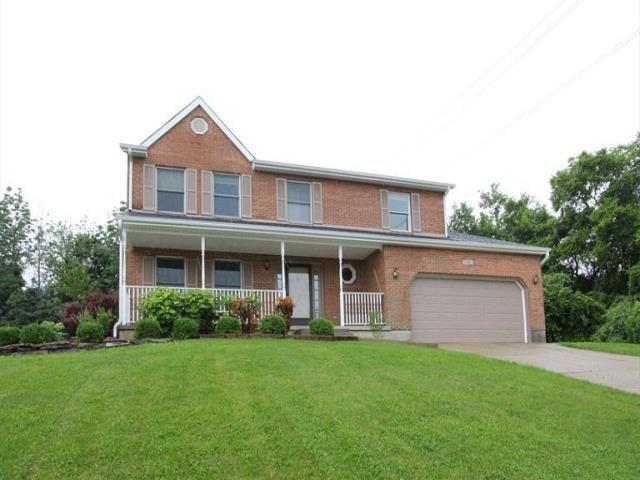 1786 Ashley Dr Miamisburg, OH