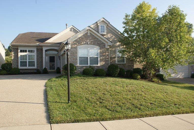 672 Silver Ledge Dr Cold Spring, KY
