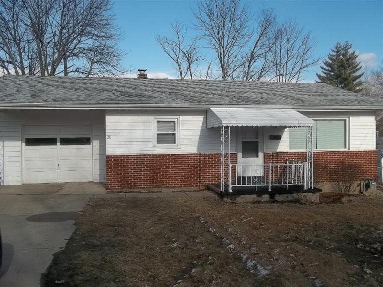 26 Grand Ave Florence, KY