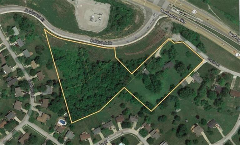 1537 Rustic + Lots Ln Florence, KY