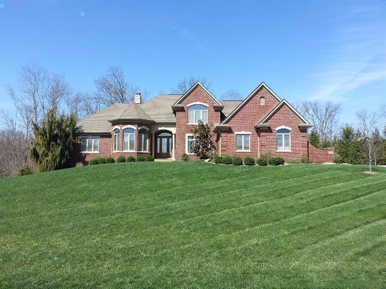 1730 Coachtrail Dr Hebron, KY