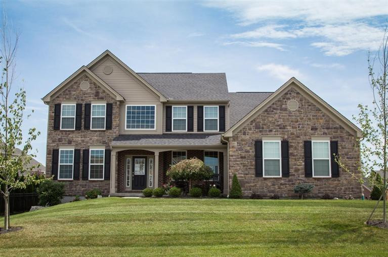 1508 Bloomin Spring Ct Hebron, KY