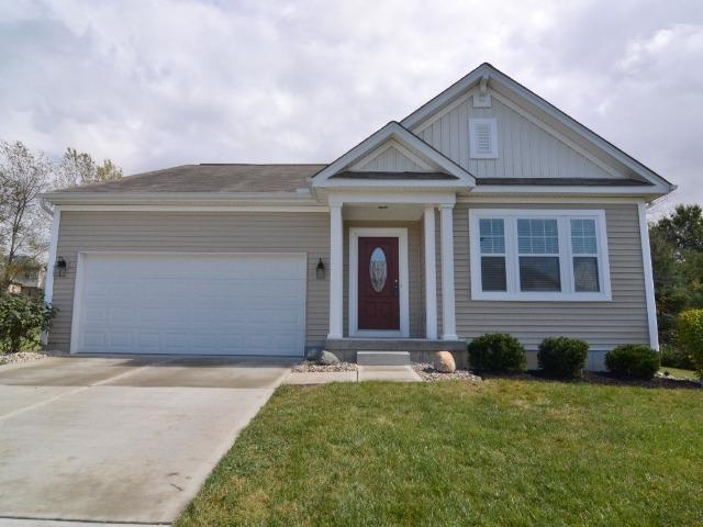 9394 Lago Mar Ct Florence, KY