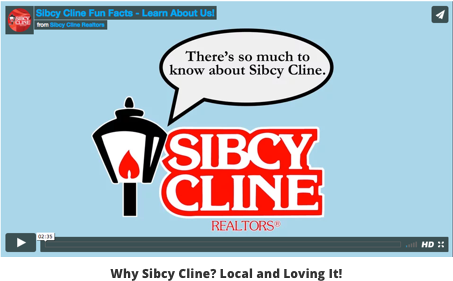 Fun Facts Video about Sibcy Cline