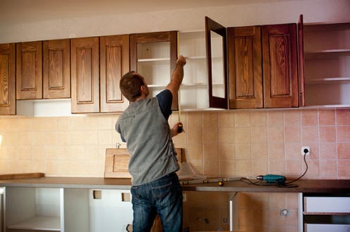 Remodeling Services Photo