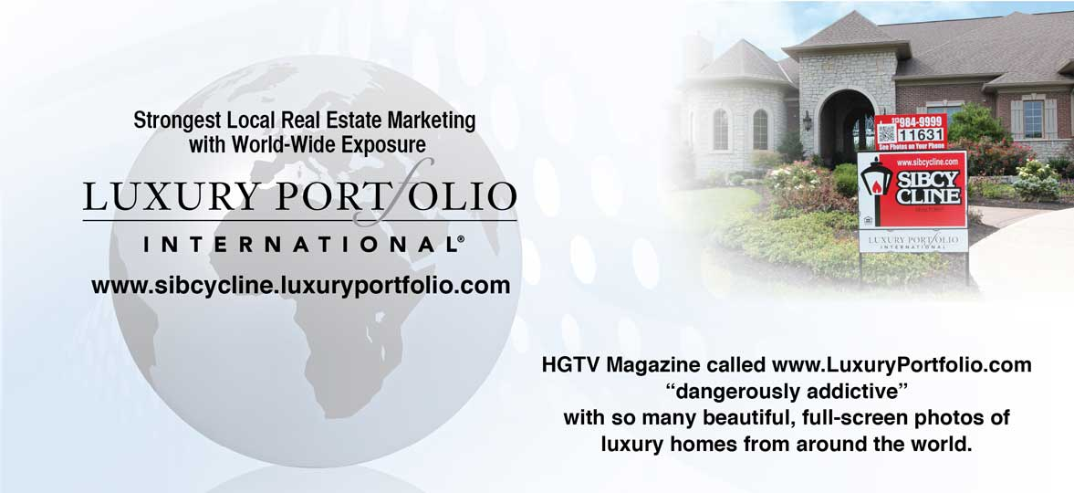 The Strongest Local Real Estate Marketing with World-Wide Exposure