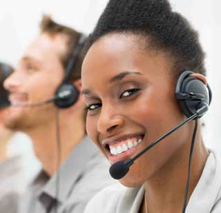 Customer Care Rep