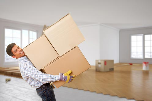 Moving Services Photo