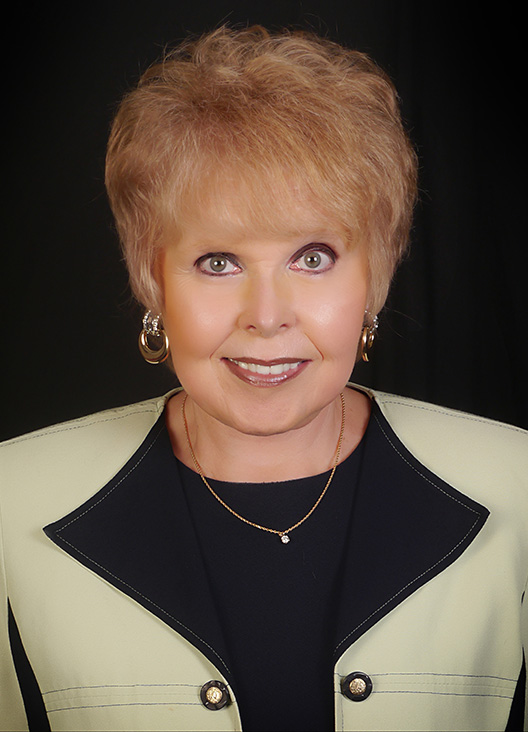 photo of Debbie Williams