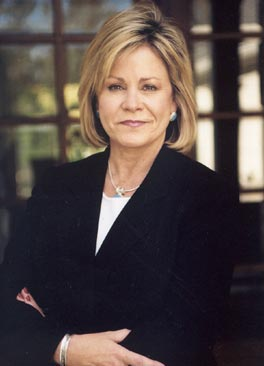 photo of Judy Schlotman