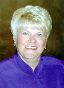 photo of Dianne Rothfuss