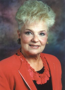 photo of Toni Coates