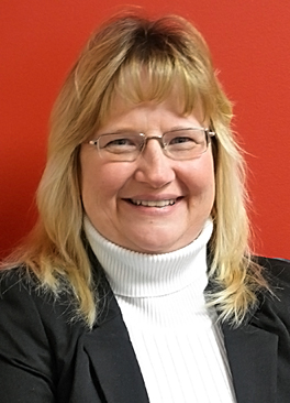 photo of Sherry Courtney