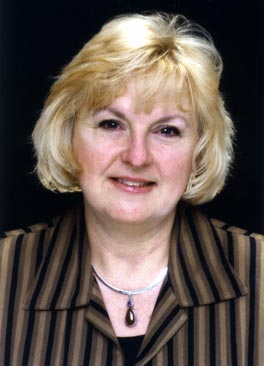 photo of Linda Rees
