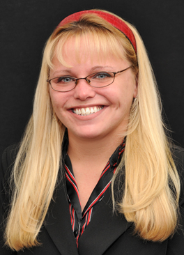 photo of Carrie Ostendorf