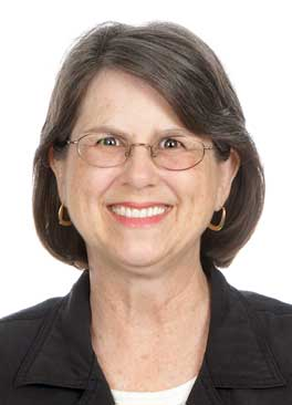 photo of Janice Thoman
