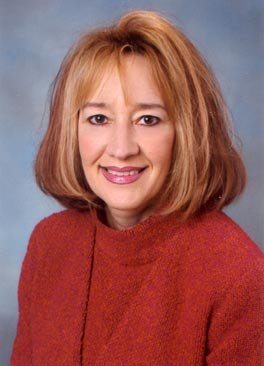 photo of Sherry Murray
