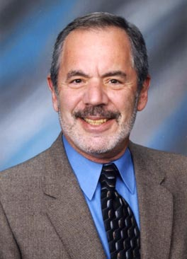 photo of Bart Rosenberg