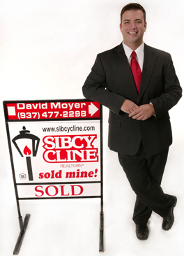photo of David Moyer