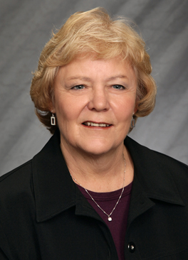 photo of Barbara Klein