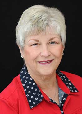 photo of Lynette Peddicord