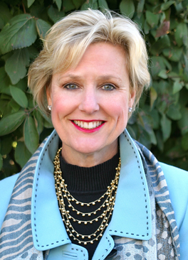 photo of Sue Lewis