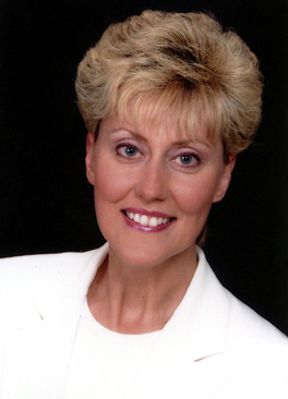 photo of Gail Berry
