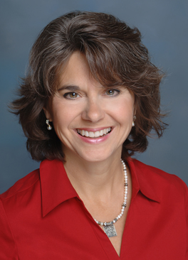 photo of Jeri O`Brien-Lofgren
