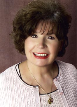 photo of Rita Poland