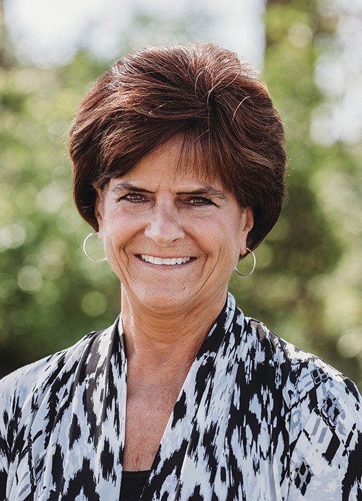 photo of Carol Rod