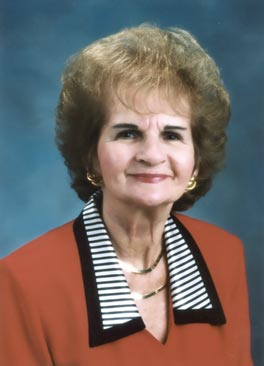 photo of Dottie Schute
