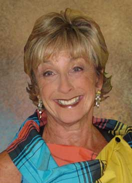 photo of Vivian Schwab
