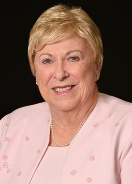 photo of Ann Torino