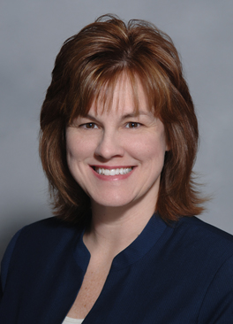 photo of Debbie Steiner