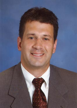 photo of Timothy Baumann