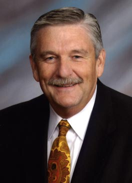 photo of Bob Bell Jr.